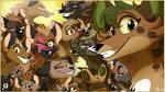 Happy Hyena Day