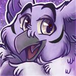 [CO] Strix Owl Icon