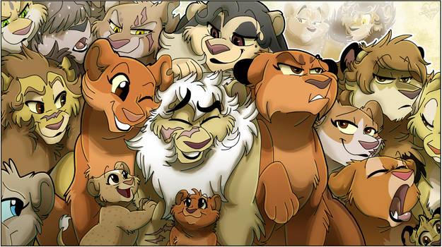 World Lion Day 2020