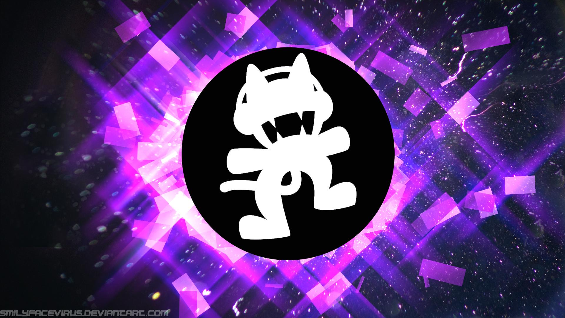 Monstercat Desktop by jori2002 on DeviantArt