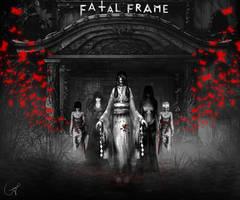 Fatal Frame by jsrfGUM