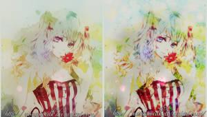 Miku Flower