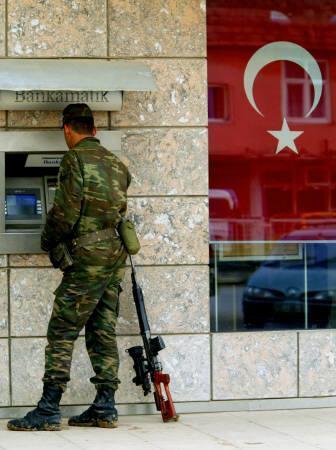 Sniper vs ATM by turkpanzer