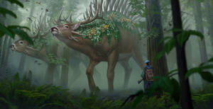 Kings of the Forest