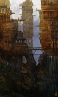 Palaces II by relssaH