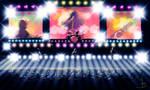 Concert Lights by art1st1cDes1gn