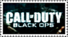 Call Of Duty - Stamp by VanessaBBaranda