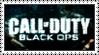 Call Of Duty - Stamp by VanessaBBaranda