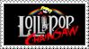 Lollipop Chansaw - Stamp by VanessaBBaranda