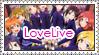 Love Live Stamp by VanessaBBaranda