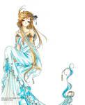 Goddess of the Lake