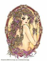 Ethlyea by Crysenna