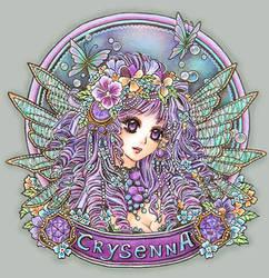 +Crysenna+