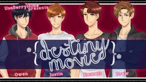 { Destiny Movie } Promo!