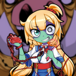 Zombiechama