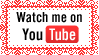 YouTube Stamp by TipsyDigital