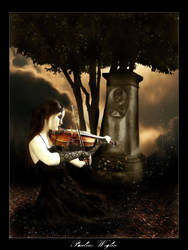 symphony for the dead