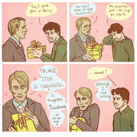 Hannibal: Eat You Last by verilyvexed