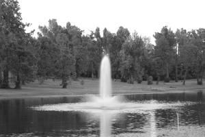 Fountain by Ashleyley92
