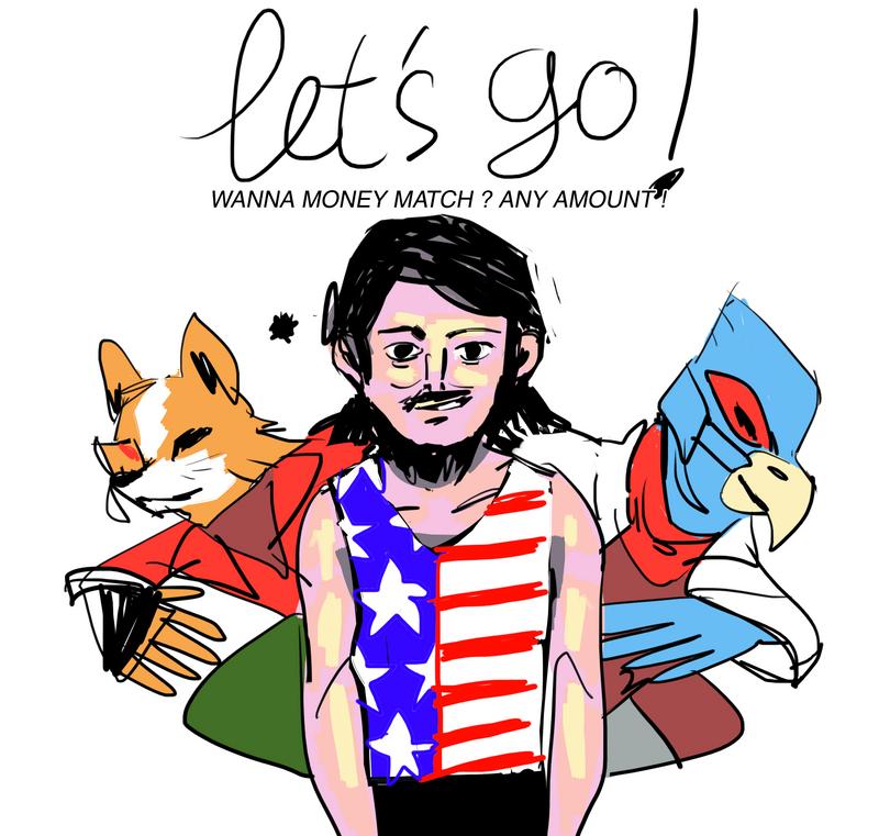 Let's go mangoat !!! by Fynmorph