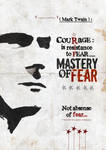 Mastery of Fear
