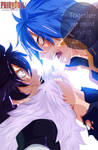 midnight and jellal - FT 369