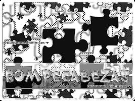 Rompecabezas.BRUSHES by FeelingsOfHeart