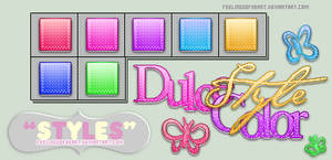 DulceColor.STYLES