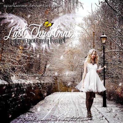+Last.Christmas' by FeelingsOfHeart