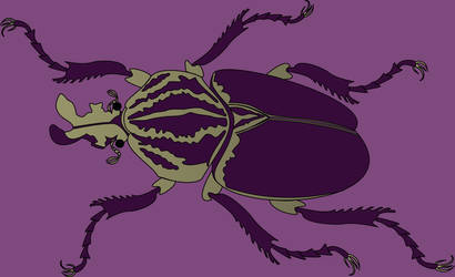 scarabees by carmya