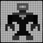 AlX_ROBOG1 by alxelder