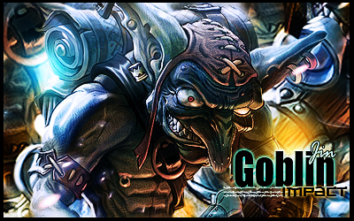 SoTW Theme Suggestion Goblin_impact_by_roddas-d5ig6nx