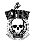 USMC Scout Sniper vector logo