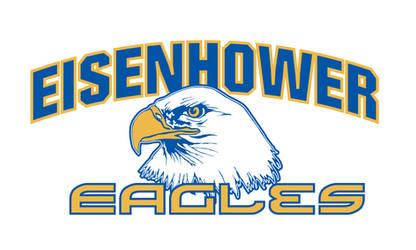 Eagle Logo for School by freelance001artist