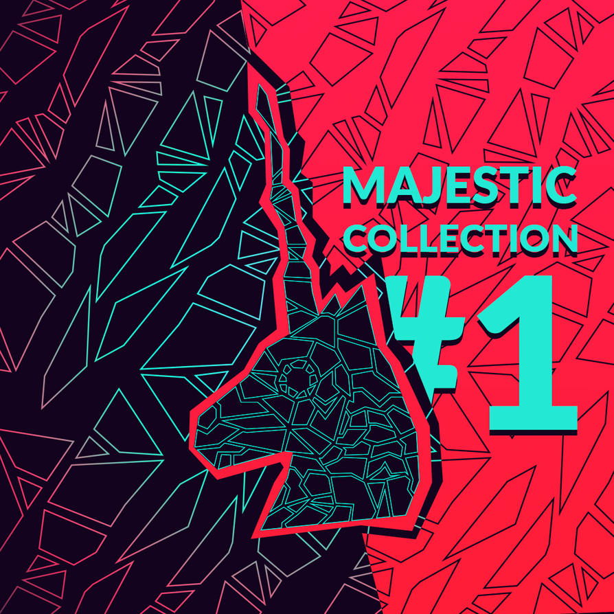 Majestic Collection #1 by DatDutchman