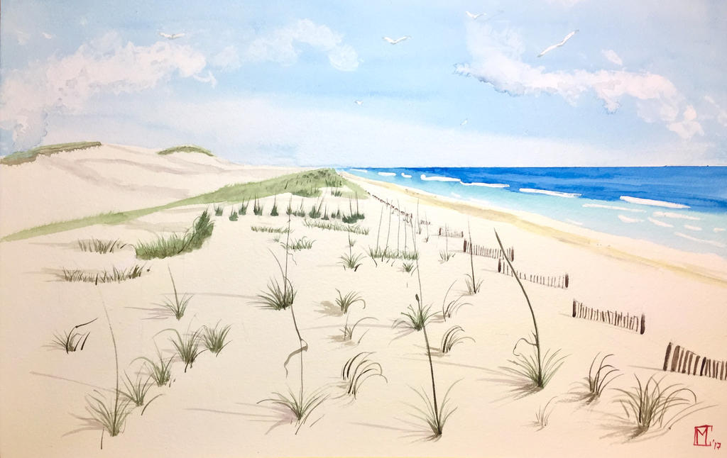 White Sands by skylar76