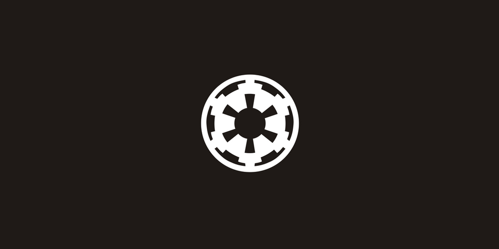 Star Wars - Imperial Wallpaper by enginecogs