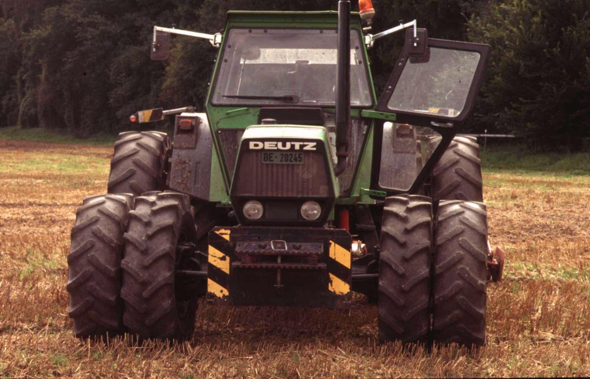 toller traktor spielen