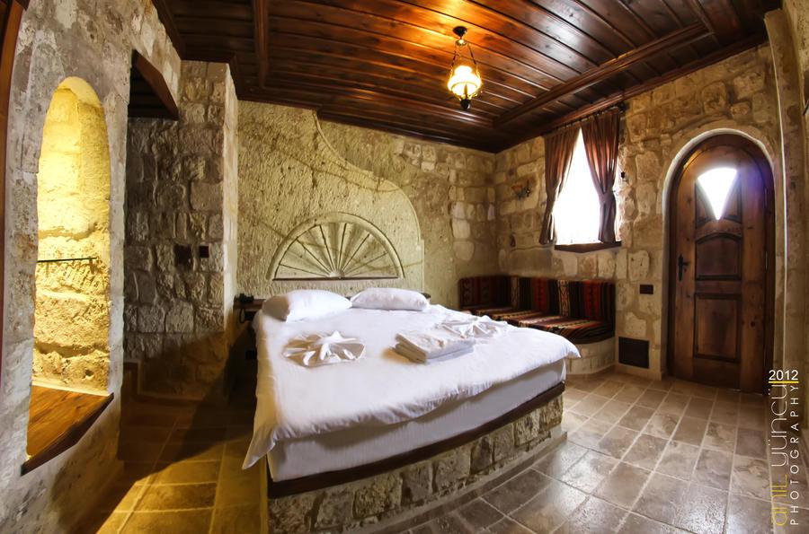 Cappadocia / Kapadokya / Kemerhan Cave Suites by anilync