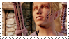 Zevran stamp by AcraViolet