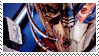 Garrus stamp by AcraViolet