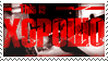 This is horosho stamp by AcraViolet