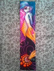 Mermaid by KupKake666