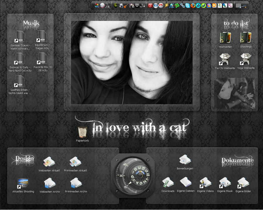 Desktop Screenshot Sep 08 by sixhundredsixty
