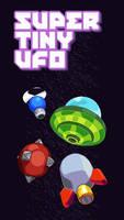 Super Tiny UFO cover
