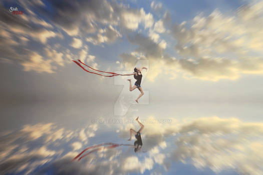 Reflection Dance