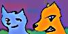 Warriorswith fury icon contest by Wolfer-Z