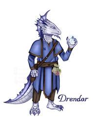 Drendor by IoannK