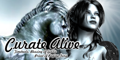 EverQuest - Alive timeheals - Signature by Alexiart2011