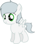 Cirrus vector - Silly Filly Studios